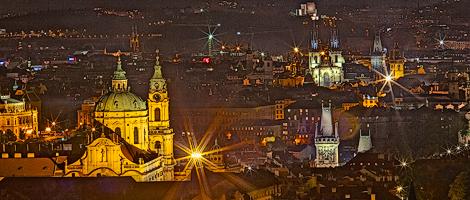 Prag@Night